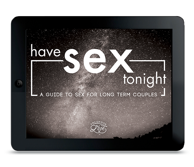 Have Sex Tonight Couples Worksheet   Couples Exercise   Communication Exercise