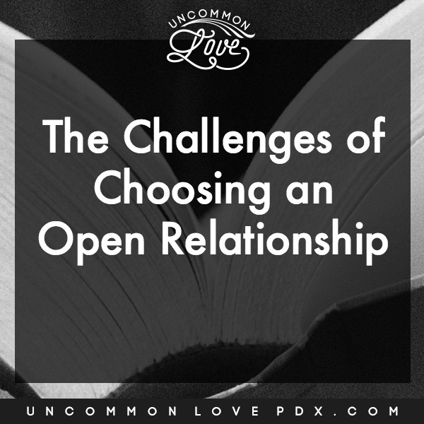 Challenges of Choosing POlyamory
