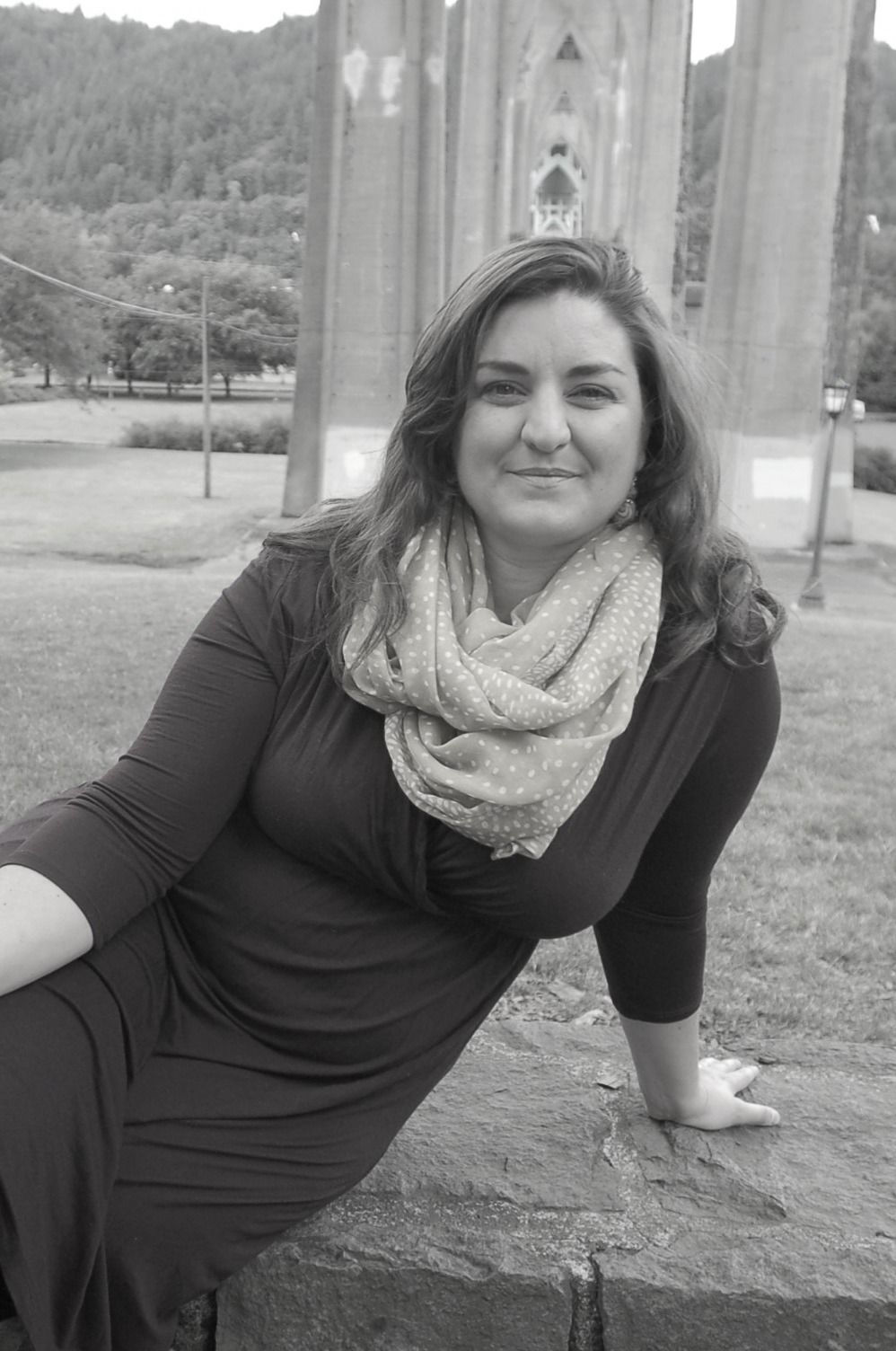 Gina Senarighi Portland Couples Counselor