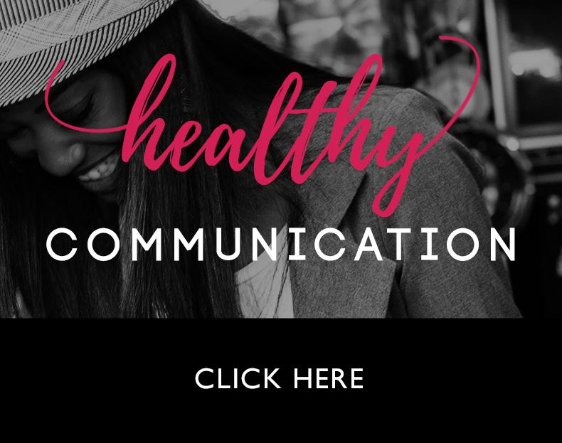 healthy communication   communication skills   nonviolent communication