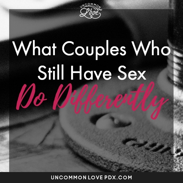 sex after marriage | passion long-term relationships | desire fatigue