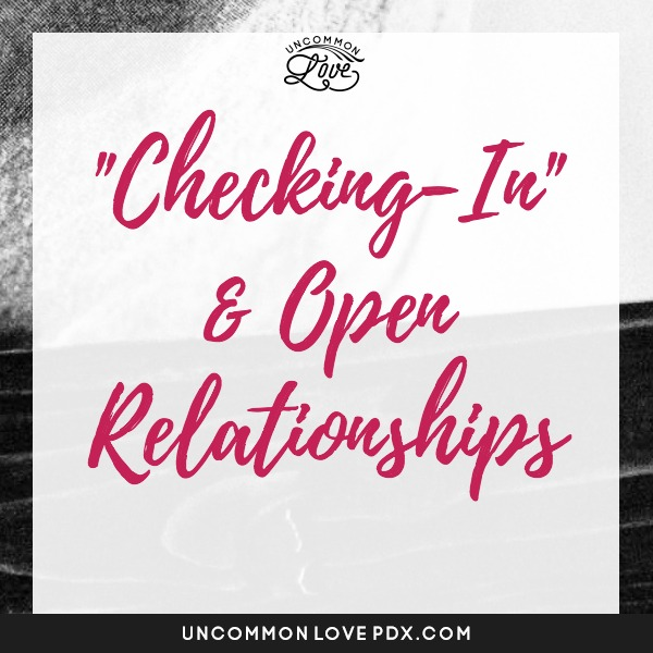 open relationship advice | open marriage advice | polyamory advice