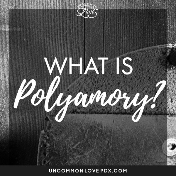 WHAT IS POLYAMORY | POLYAMORY DEFINITION