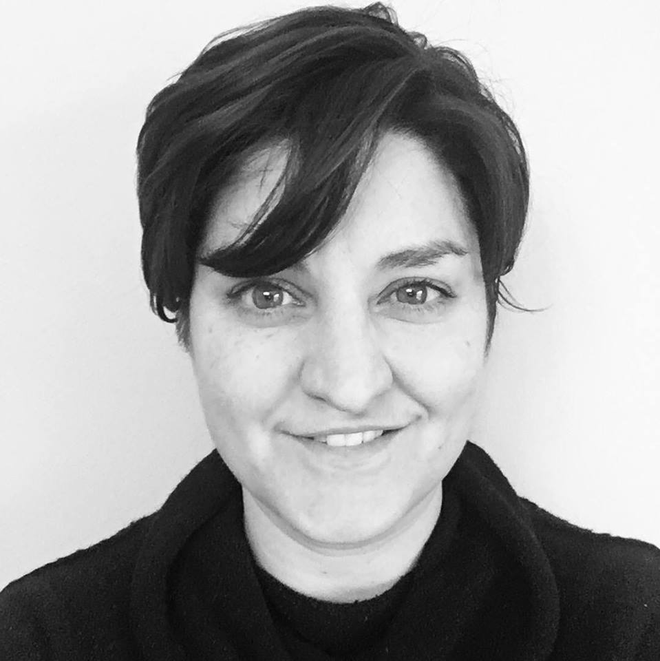 Gina Senarighi | Polyamory Counselor | Nonmonogamy Therapist