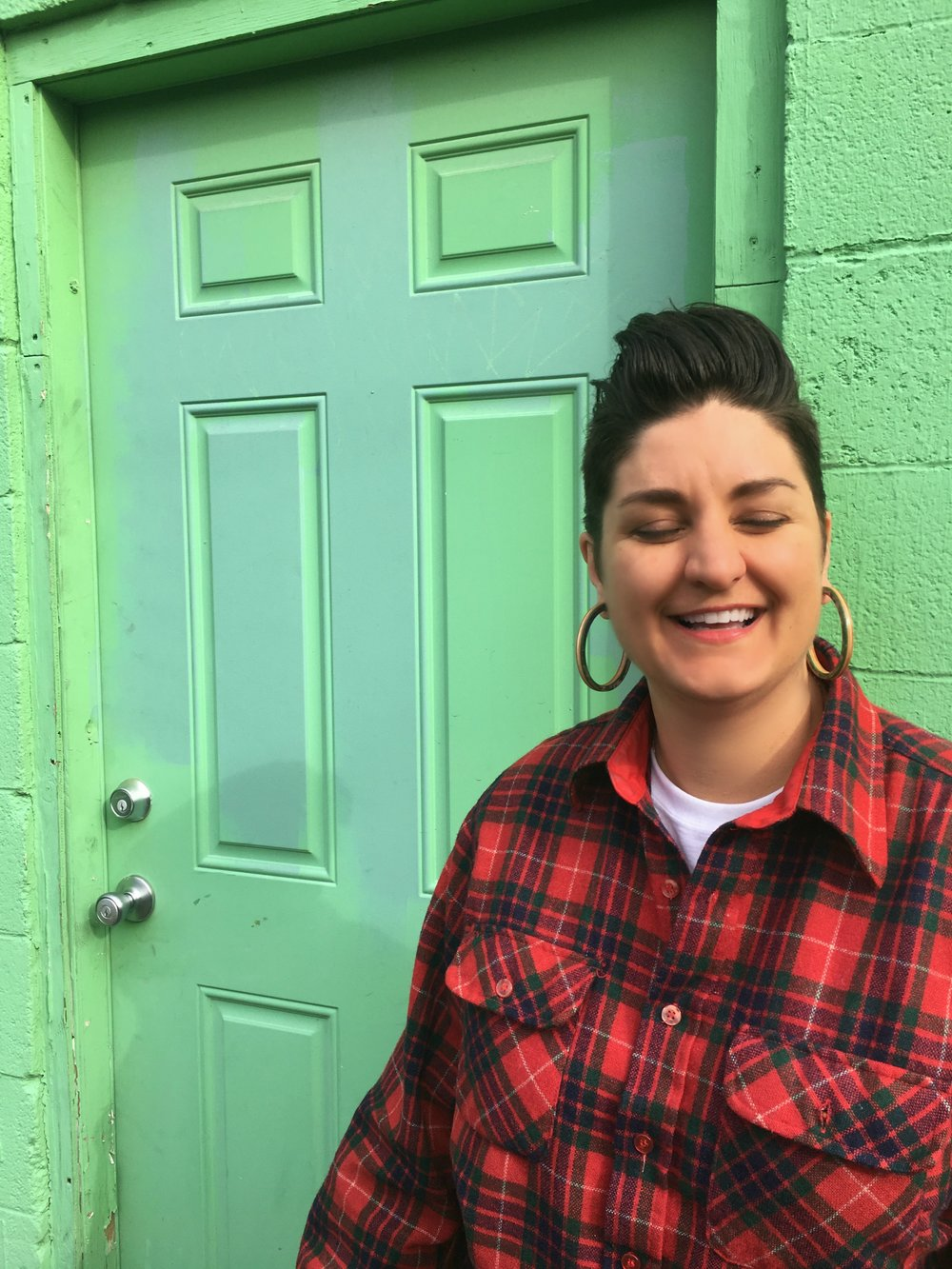 Gina Senarighi Polyamory Coach | Relationship Expert