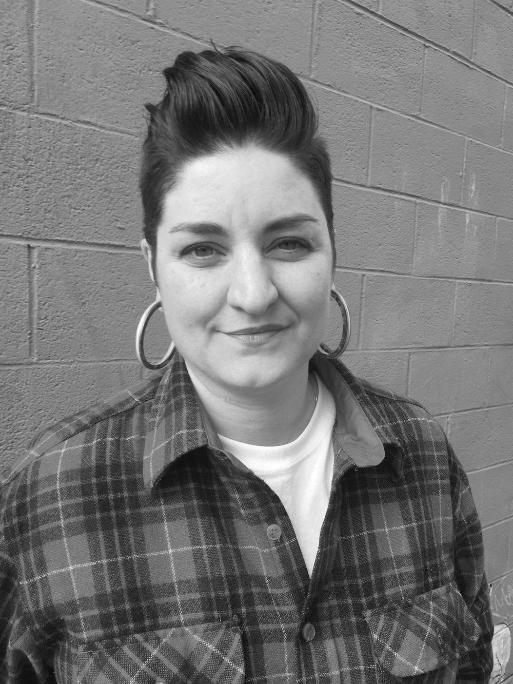 Gina Senarighi LGBTQ Couples Counselor