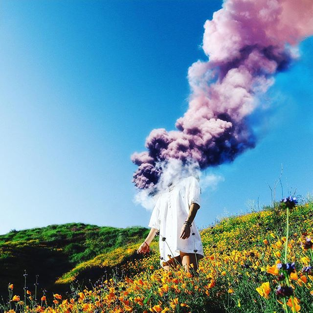 💨☀️☀️💨 ▫️ UK / EU Summer in Full Effect. ▫️ #inspiration courtesy @slimesunday