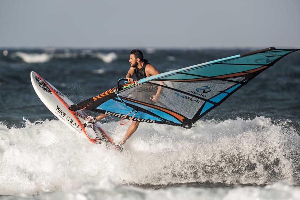 Windsurf School (Pozo Izquierdo - Gran Canaria) - Coaching
