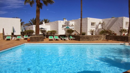 Apartments in South of Gran Canaria