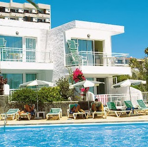 Apartments South of Gran Canaria