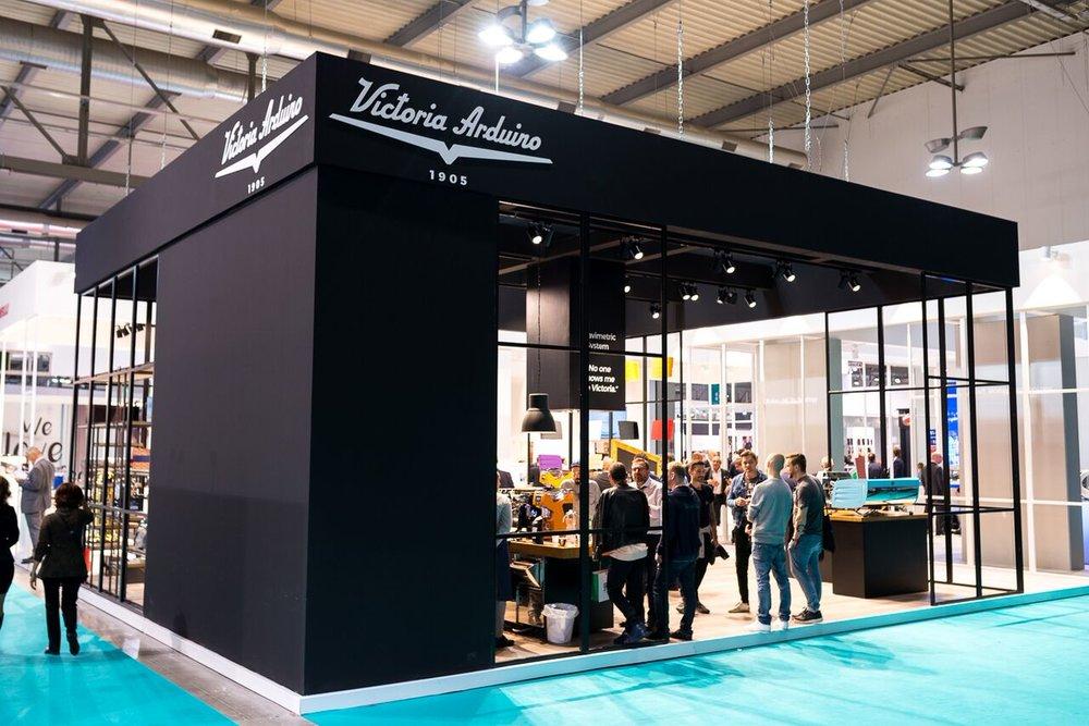 Victoria-Arduino-HOST-Milano-2017-VA espresso machines.jpeg