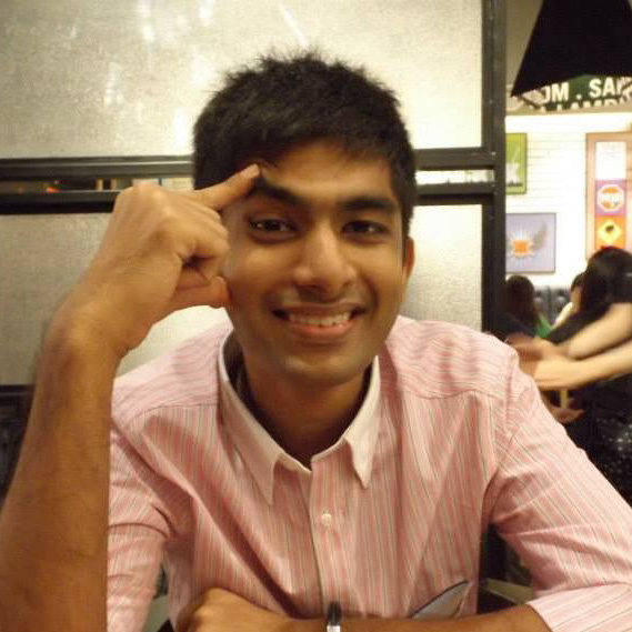 Kalai Chelvan,Senior iOS Developer - Currently living in Singapore, Kalai specializes in developing utility apps for businesses. In his spare time he enjoys visiting new cities and experimenting with new iOS SDK's.
