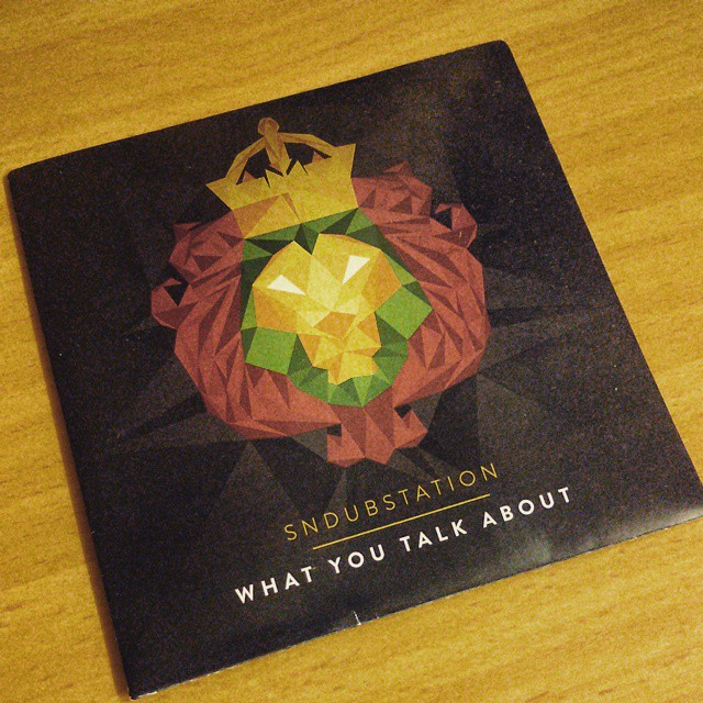 Buy our new ep 'what you talk about' at www.sndubstation.bigcartel.com, or listen online at www.sndubstation.net/music or www.soundcloud.com/sn-dubstation 🎺🎷🎸🎹