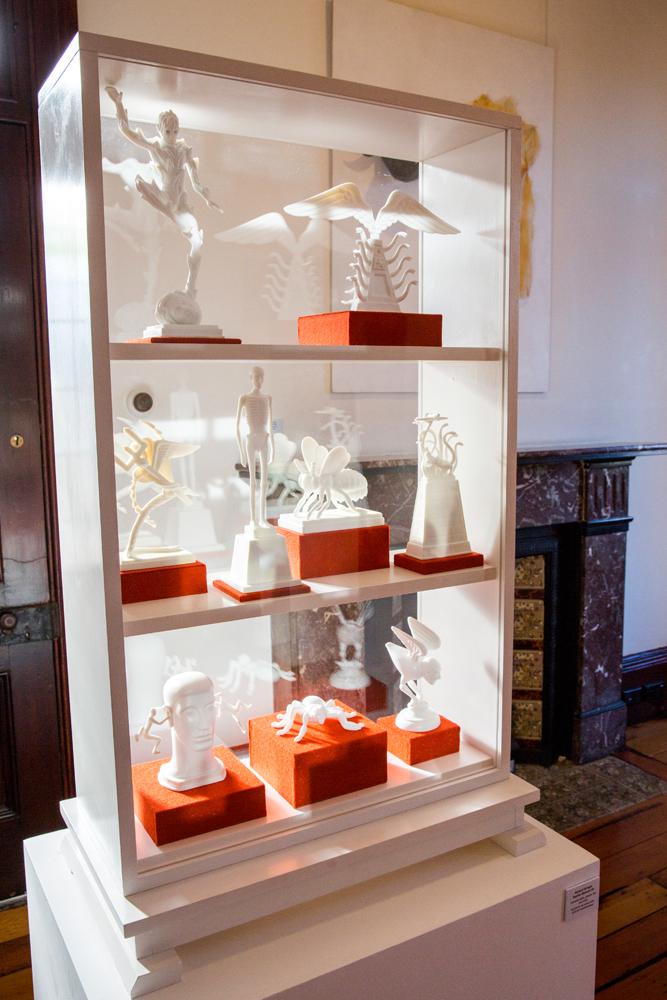 Replica Museum #4