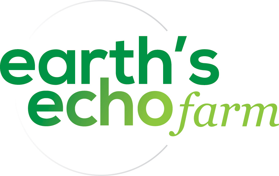 Earth's Echo Farm