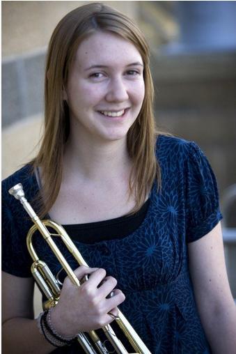 Sarah Campbell - Trumpet