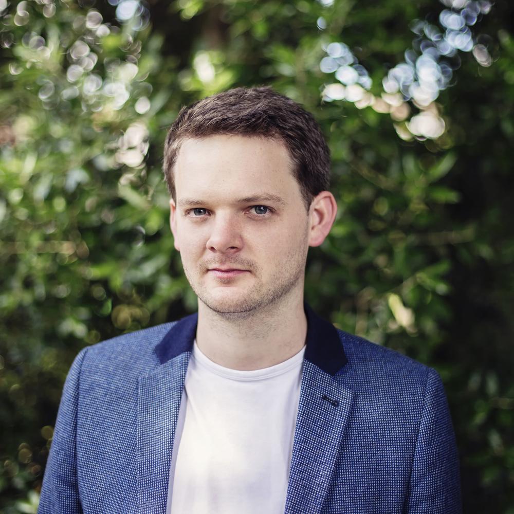 Matthew Hardy - Conductor