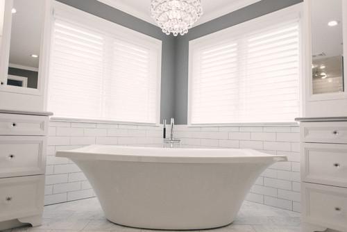 Woodland Hills Master Bath