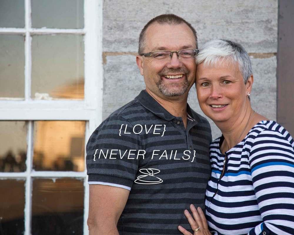 Love never fails-Just Joy Imaging