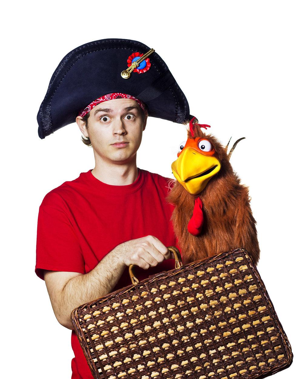 4-Humphrey and Pirate.jpg