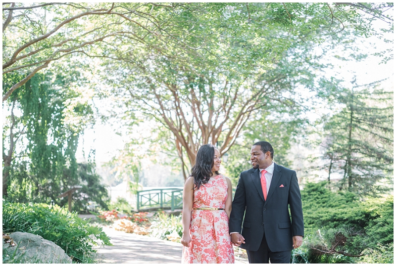 Lewis Ginter Botanical Gardens Engagement Eric and Sandy (25).jpg
