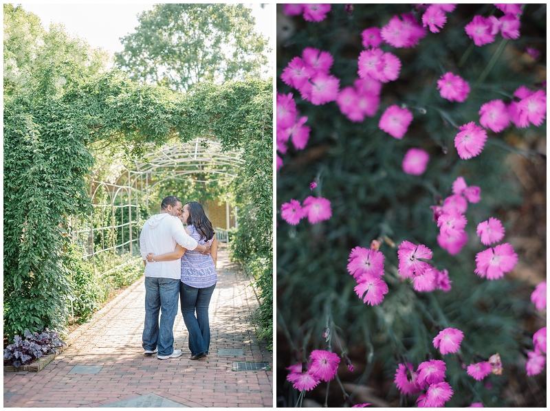 Lewis Ginter Botanical Gardens Engagement Eric and Sandy (32).jpg