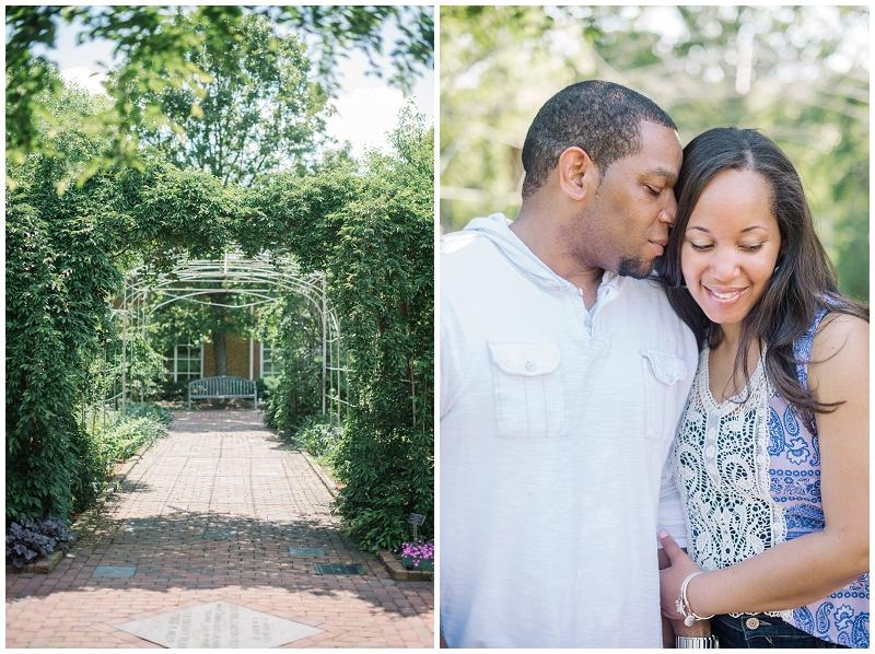 Lewis Ginter Botanical Gardens Engagement Eric and Sandy (36)-1.jpg