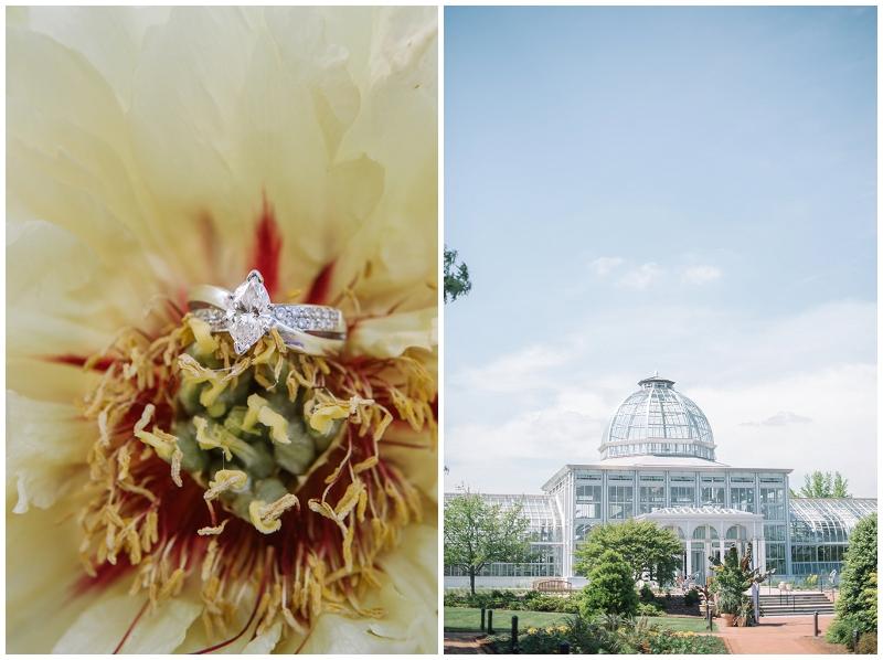 Lewis Ginter Botanical Gardens Engagement Eric and Sandy (41).jpg