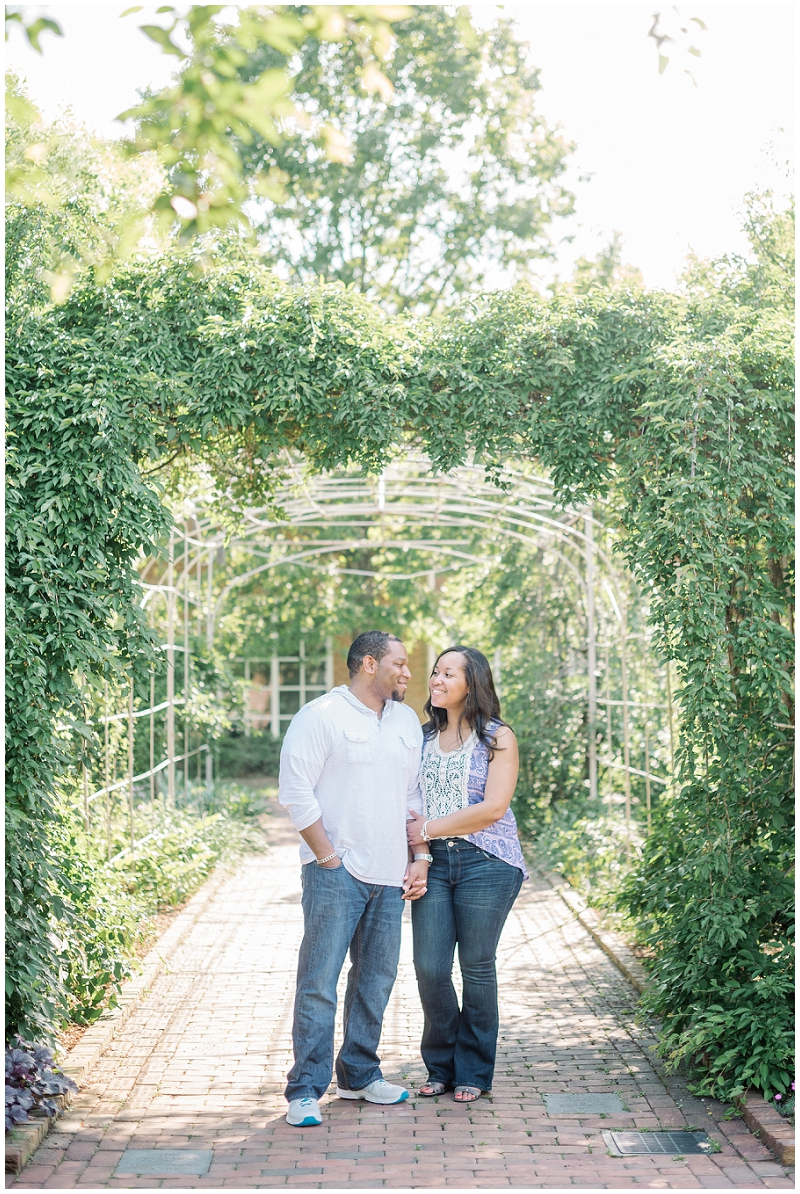 Lewis Ginter Botanical Gardens Engagement Eric and Sandy (37).jpg