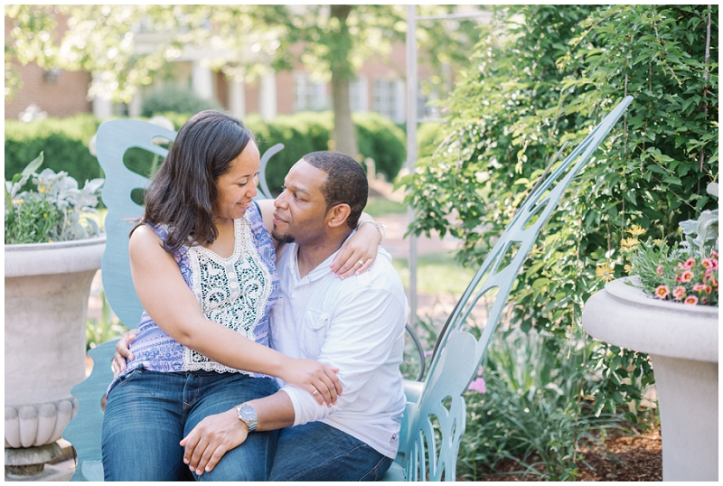 Lewis Ginter Botanical Gardens Engagement Eric and Sandy (44).jpg