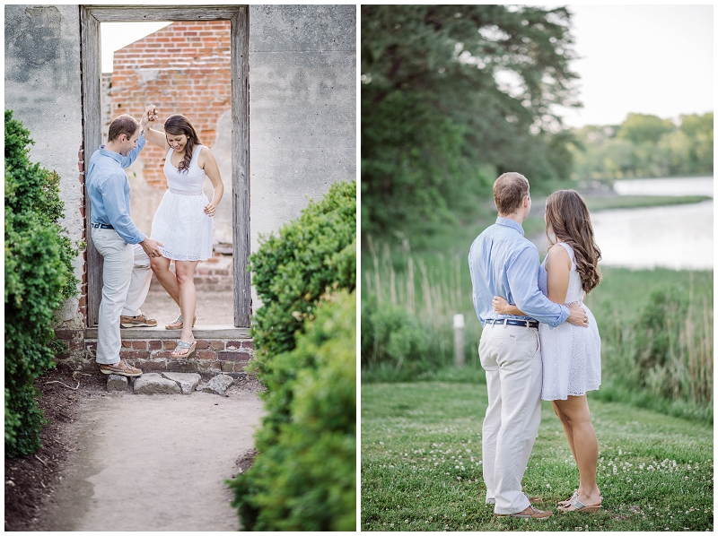 Eastern-Shore-Cape-Charles-Eyre-Hall-Engagement-Photos (12).jpg