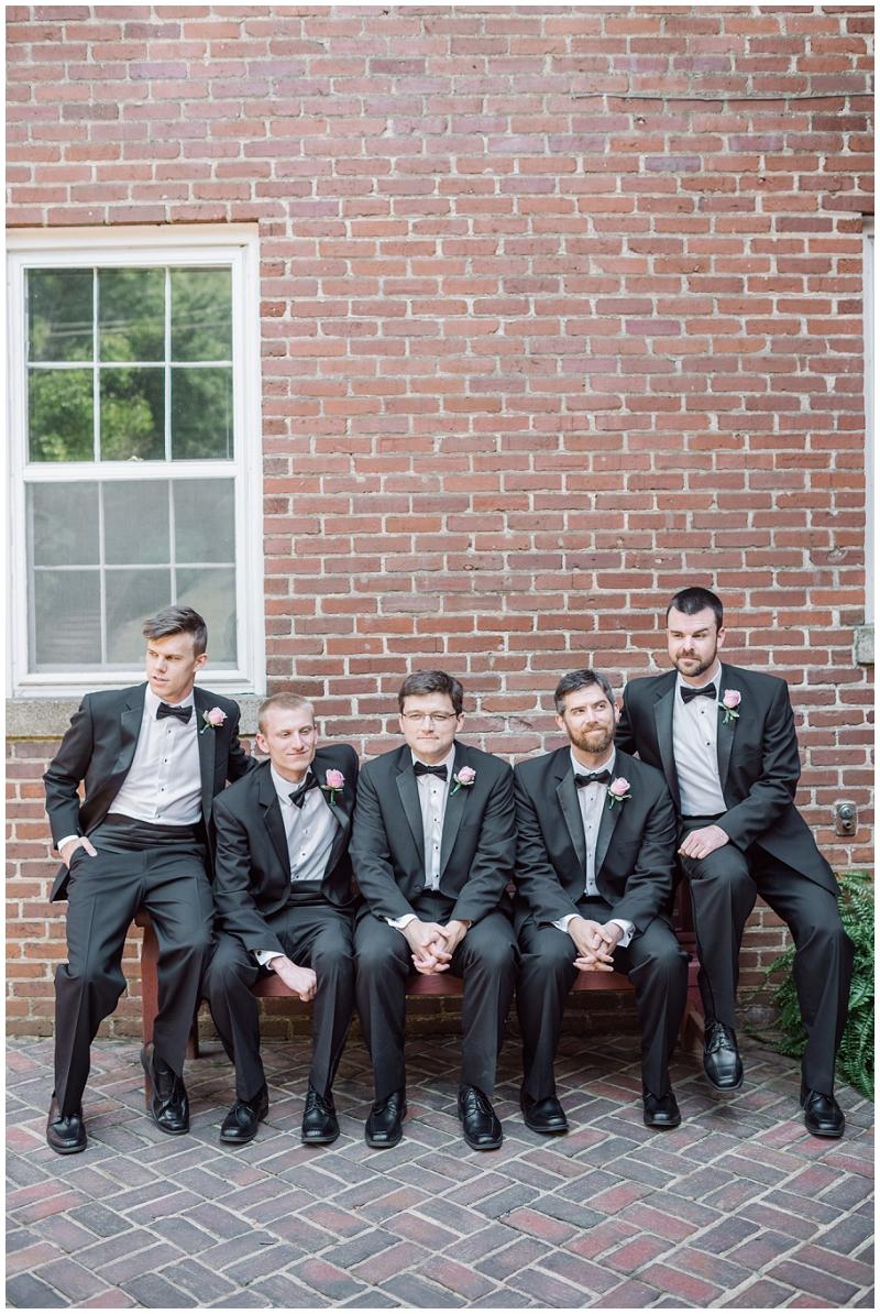 Martinsville Virginia Tradtional Wedding 1 - Christ Episcopol Church (31).jpg