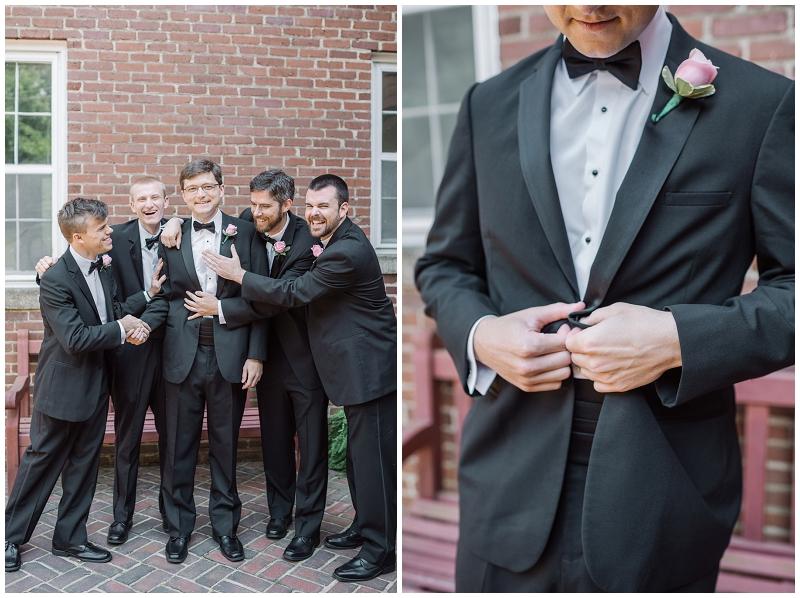 Martinsville Virginia Tradtional Wedding 1 - Christ Episcopol Church (32).jpg
