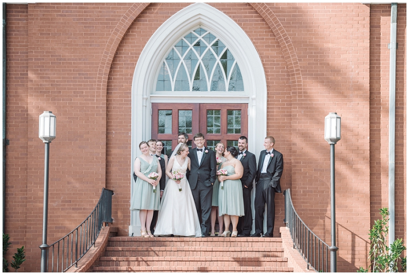Martinsville Virginia Tradtional Wedding 1 - Christ Episcopol Church (45).jpg