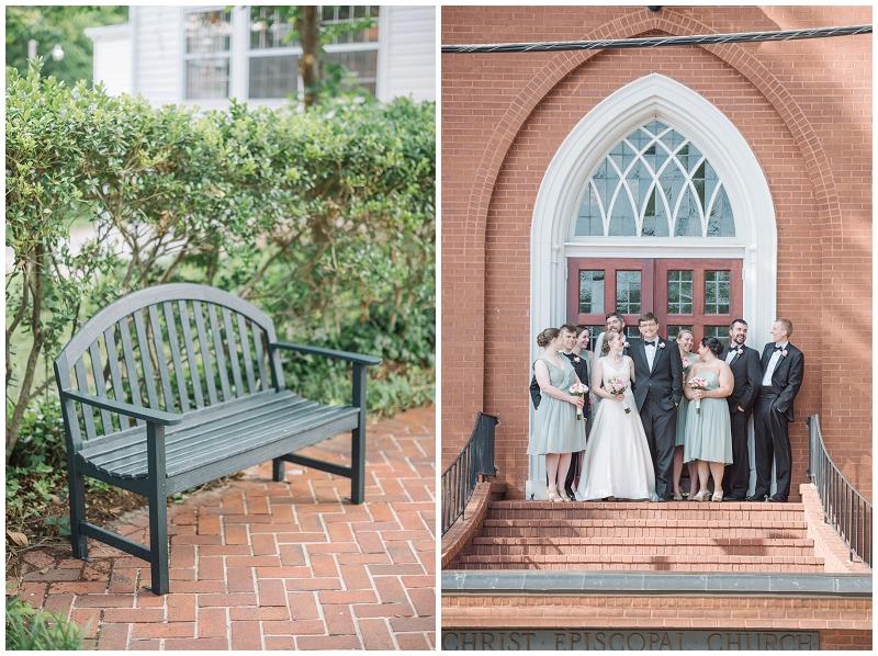 Martinsville Virginia Tradtional Wedding 1 - Christ Episcopol Church (49).jpg