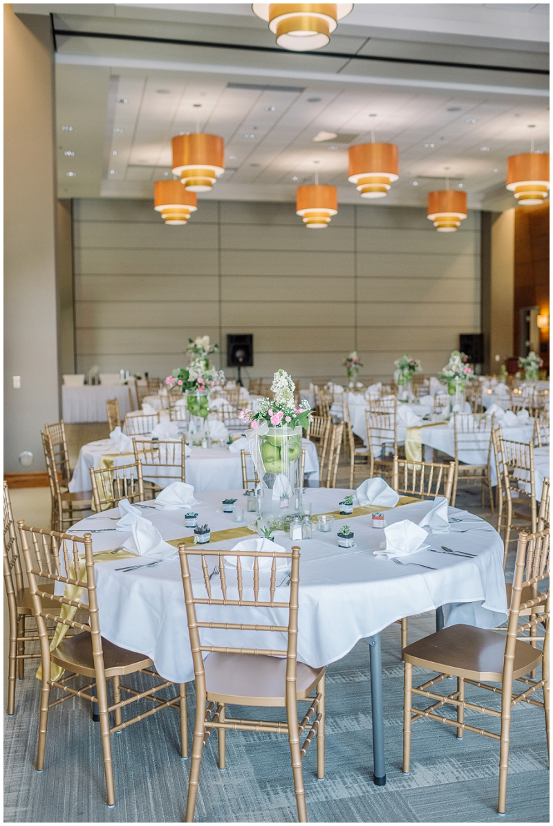 Martinsville Virginia Tradtional Wedding 1 - New College Institue Building on Baldwin (5).jpg