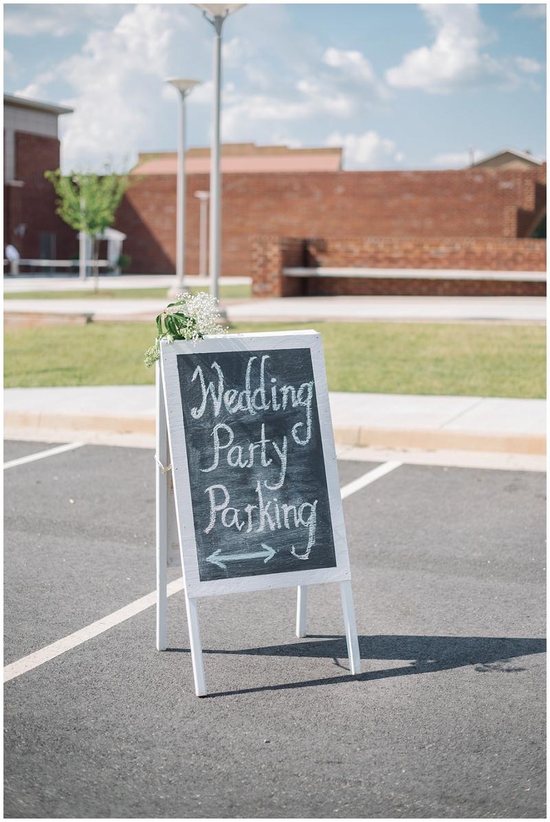 Martinsville Virginia Tradtional Wedding 1 - New College Institue Building on Baldwin (12).jpg