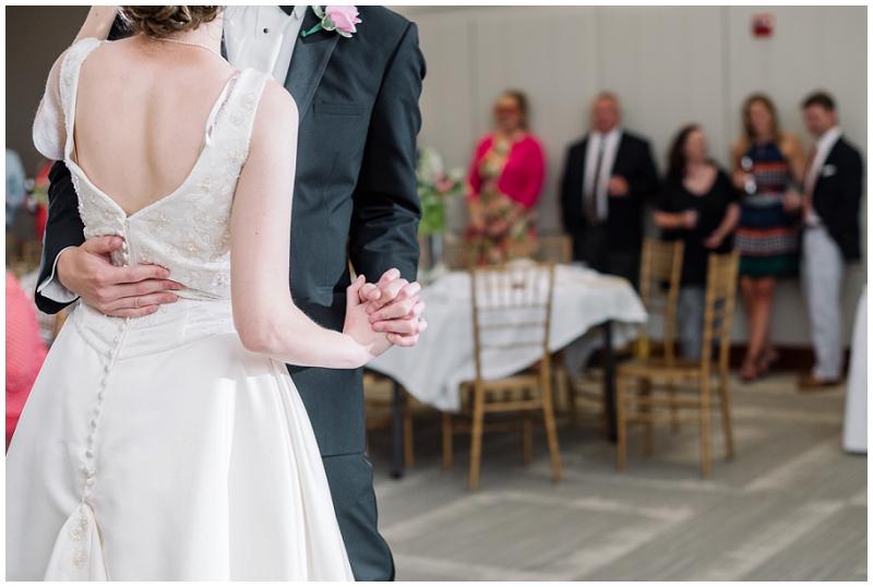 Martinsville Virginia Tradtional Wedding 1 - New College Institue Building on Baldwin (15).jpg