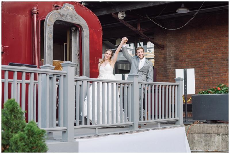 Virginia Transportation Museum Wedding Roanoke Virginia(84).jpg