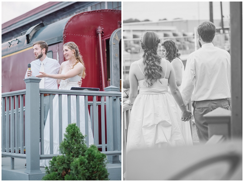 Virginia Transportation Museum Wedding Roanoke Virginia(97).jpg
