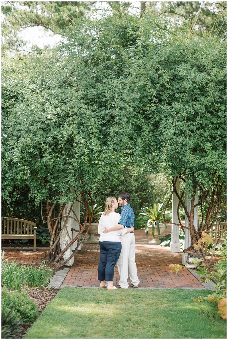 Norfolk Botanical Gardens Engagement Photo (3).jpg