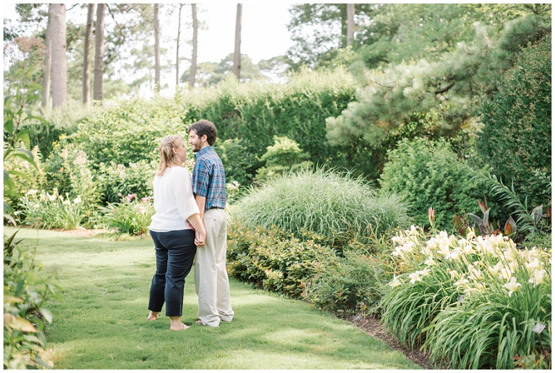 Norfolk Botanical Gardens Engagement Photo (10).jpg