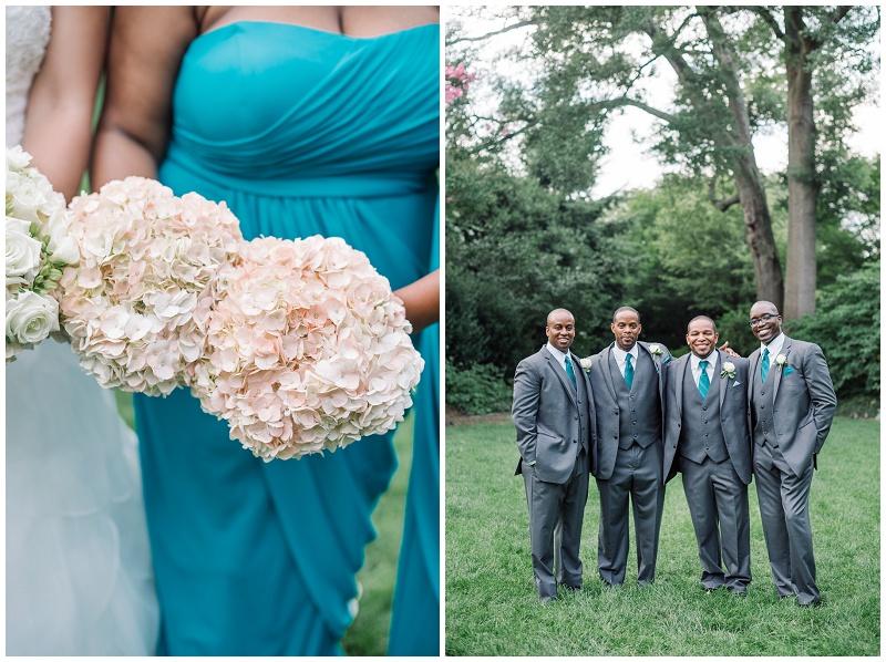 Lewis-Ginter Botanical Garden Jamaican Inspired Wedding (48).jpg