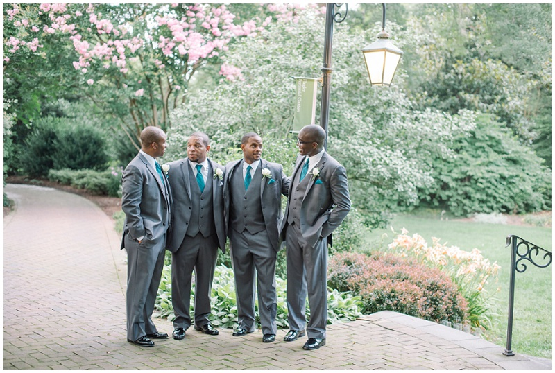Lewis-Ginter Botanical Garden Jamaican Inspired Wedding (51).jpg