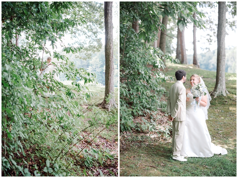 Twin Lakes State Park Green Bay Virginia Wedding (12).jpg