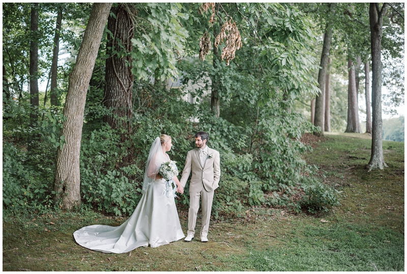 Twin Lakes State Park Green Bay Virginia Wedding (16).jpg