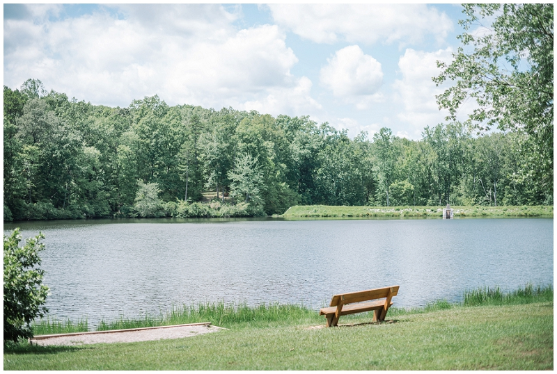 Twin Lakes State Park Green Bay Virginia Wedding (22).jpg