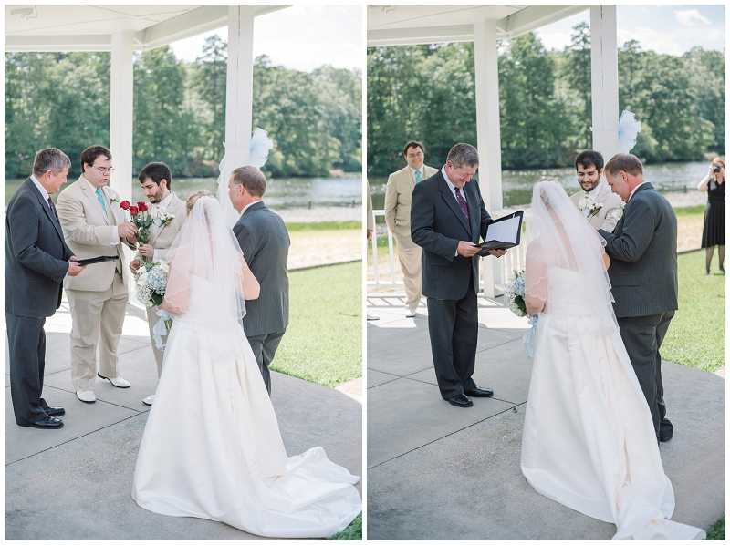 Twin Lakes State Park Green Bay Virginia Wedding (37).jpg