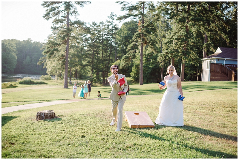Twin Lakes State Park Green Bay Virginia Wedding (51).jpg