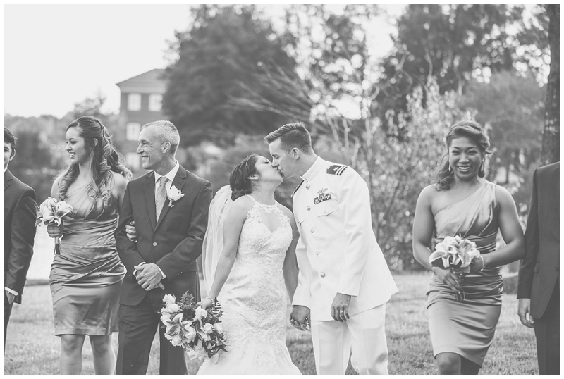 Founder's Inn Fall Military Gray Wedding (35).jpg